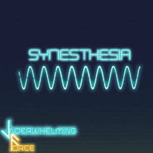 Synesthesia Album Art
